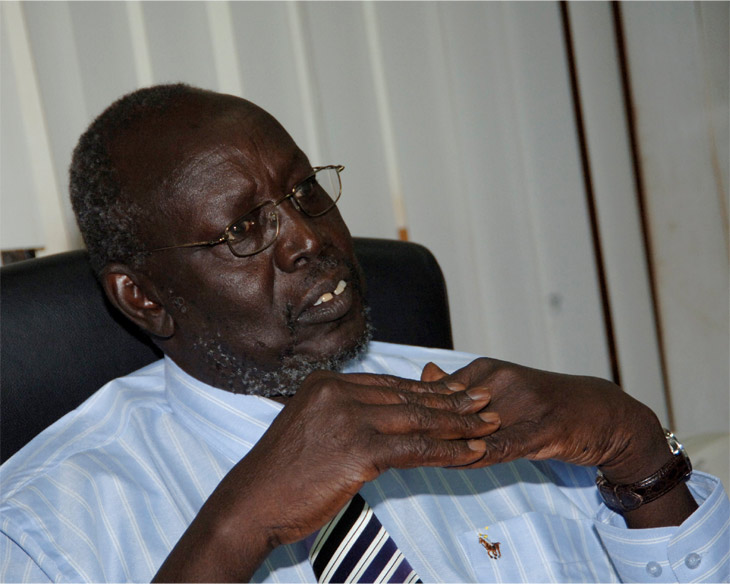 The Prospects of the Relations between Sudan and South Sudan