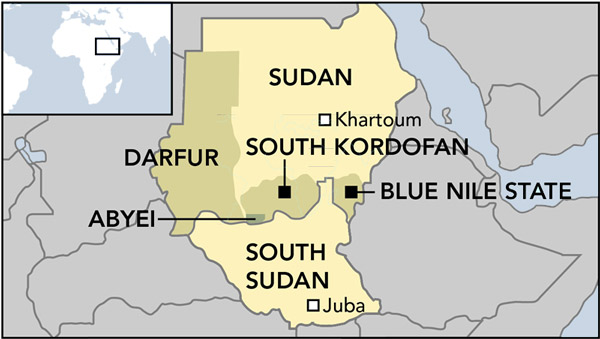 Ceasefire In Sudan's War Zones: Final Declaration?