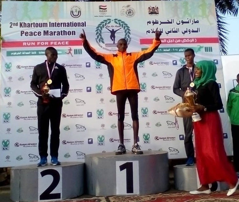 Experts Consider Khartoum Half Marathon A success