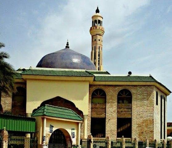 Will Of Ex Coptic Man And Muslim Pub Goers