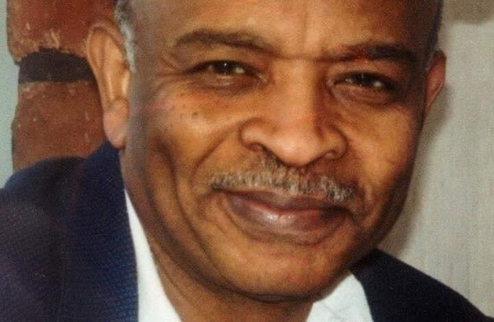 Sudan Mourns Mr. Golden Fingers, Heart Surgeon Abdelrahman