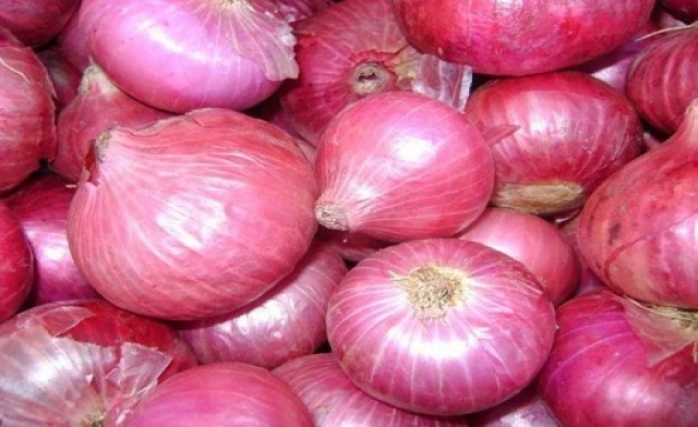 Onion: Relatively Cheap, Exceptionally Valuable