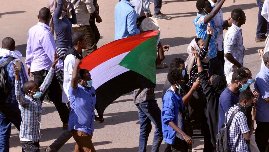 Sudan Protests: What Possible Ramifications