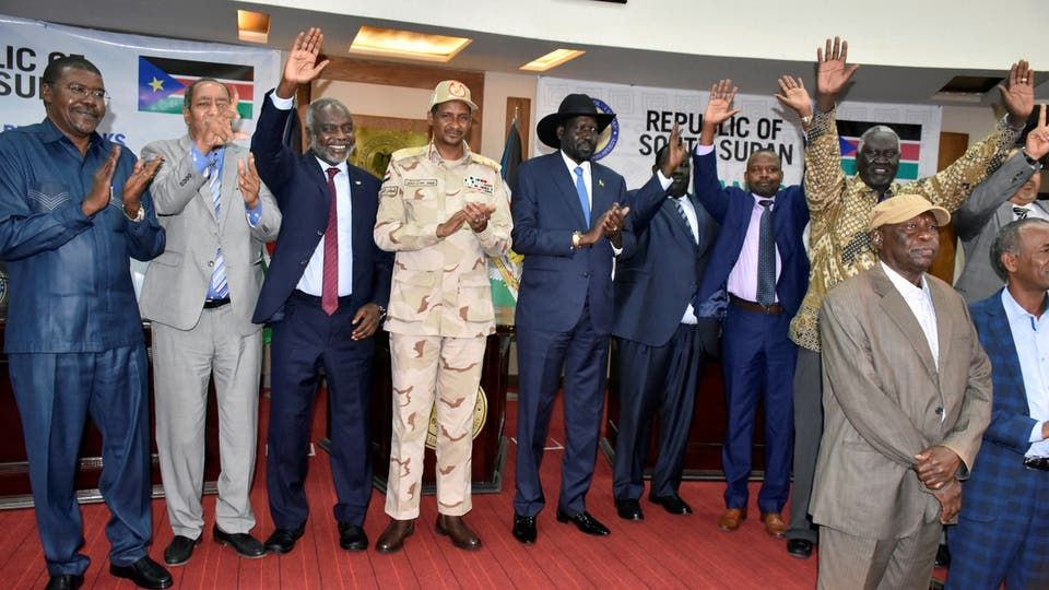 Sudanese Transitional Government - Rebel Movements Deal: What Is Needed?