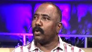 Prof. Salih Abdul Gadir On Concerns Of  Sudanese Theatre