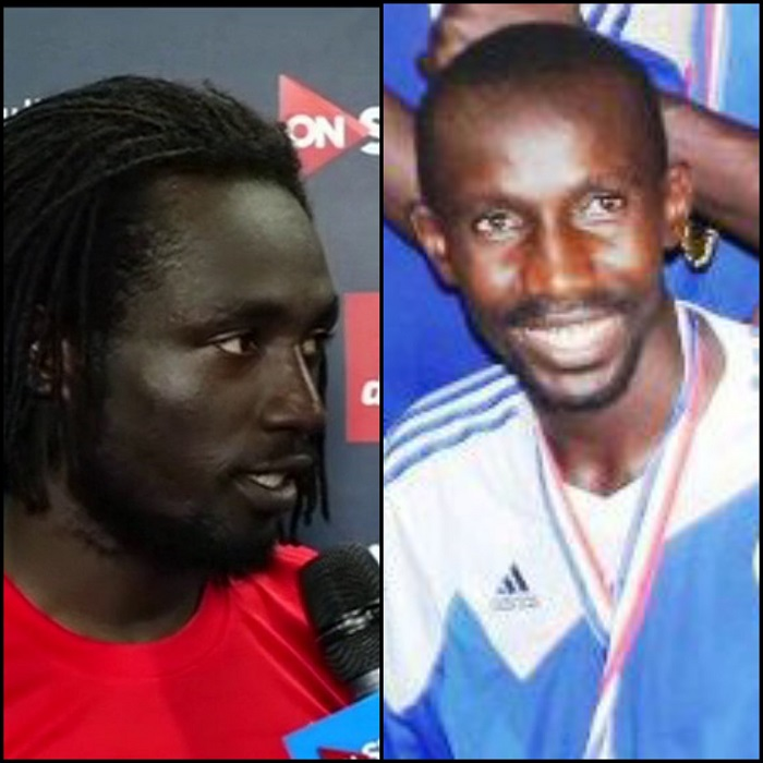 Two Sudanese Footballers Shortlisted For Africa's Player Of The Year