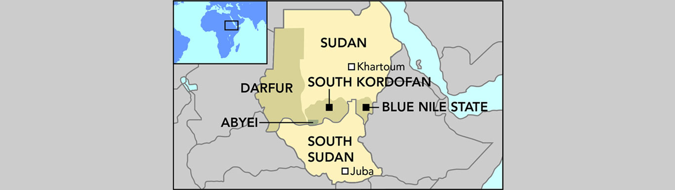 The SPLM-N Call for Self-determination, Is It A Tactic or A Popular Demand?