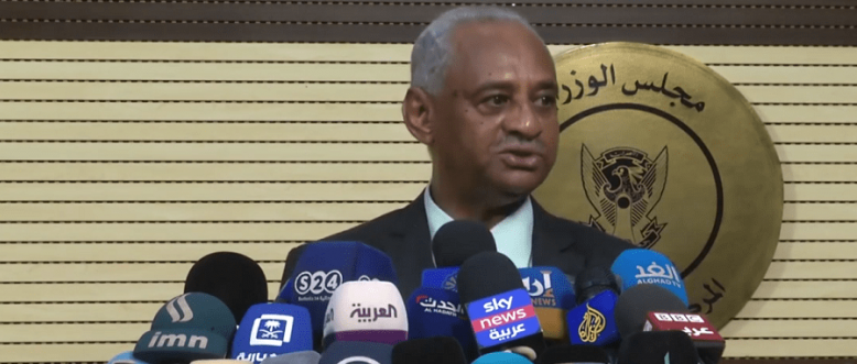 Government Says Limited Insurgency Under Control