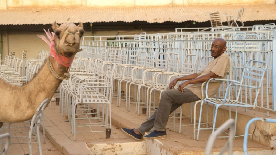 Sudan To Be Guest Of Honor In The Luxor African Cinema Festival