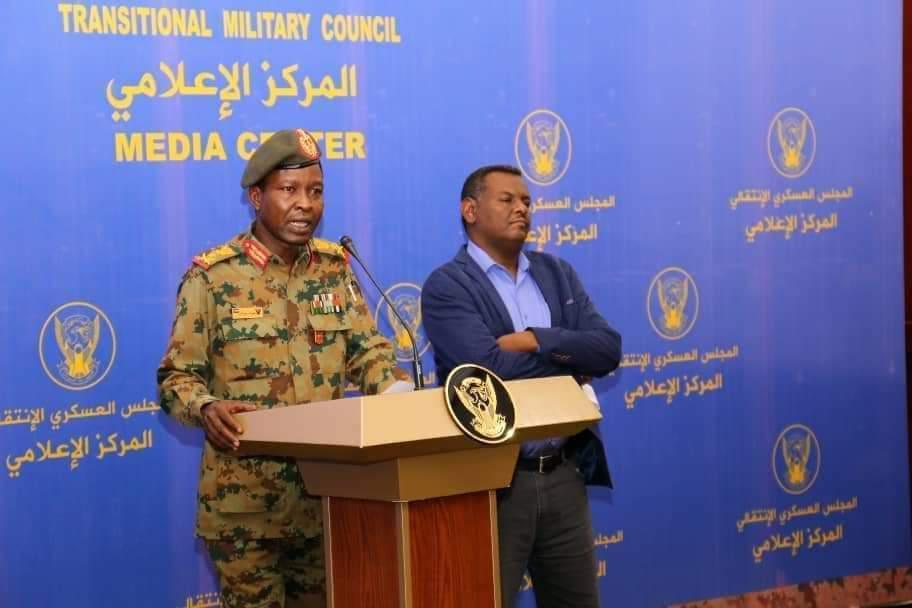 Impasse In Military-Opposition  Talks, Opposition Calls For General Strike