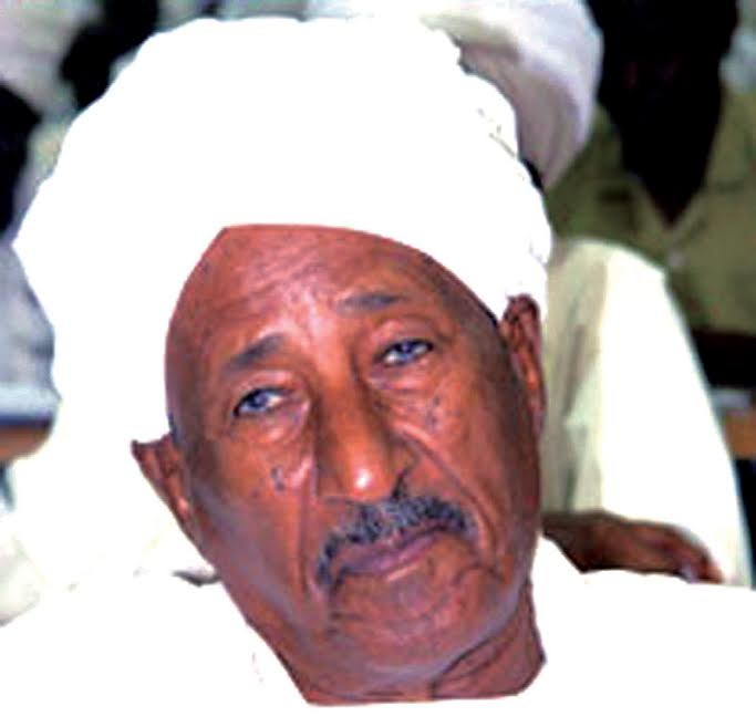 Al-Tayyib M. Al-Tayyib: An Encyclopedia of Sudanese Culture & Folklore