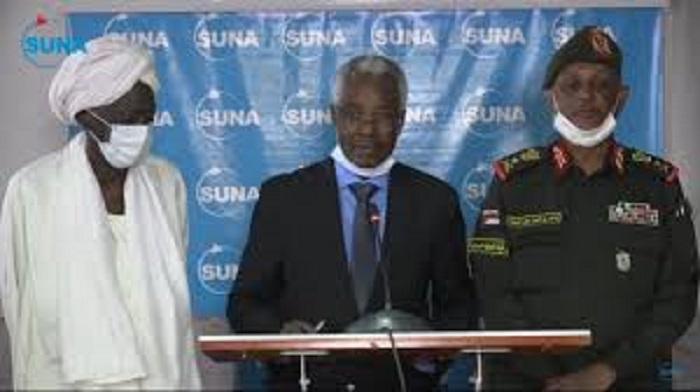 Sudan's Rough Transitioning