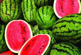 Watermelon, A Fruit For Rich and Poor