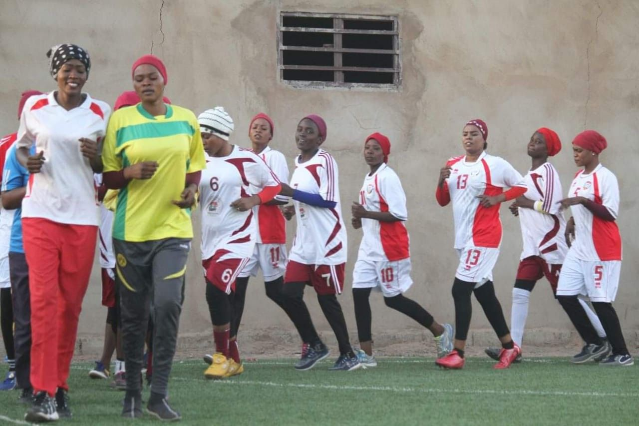 First Sudanese Women's Football Tournament To Kick Off Soon