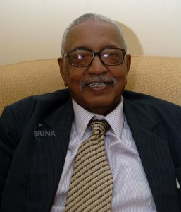 Jalal Mohamed Ahmed