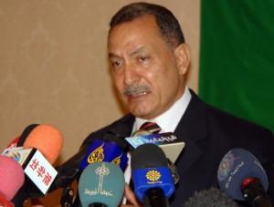 Arab League ambassador Salah Halima