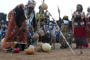 traditional healer (kojour)