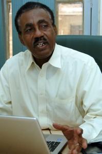 Dr. Abdul Azim Mirghani