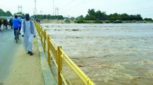 Gash River