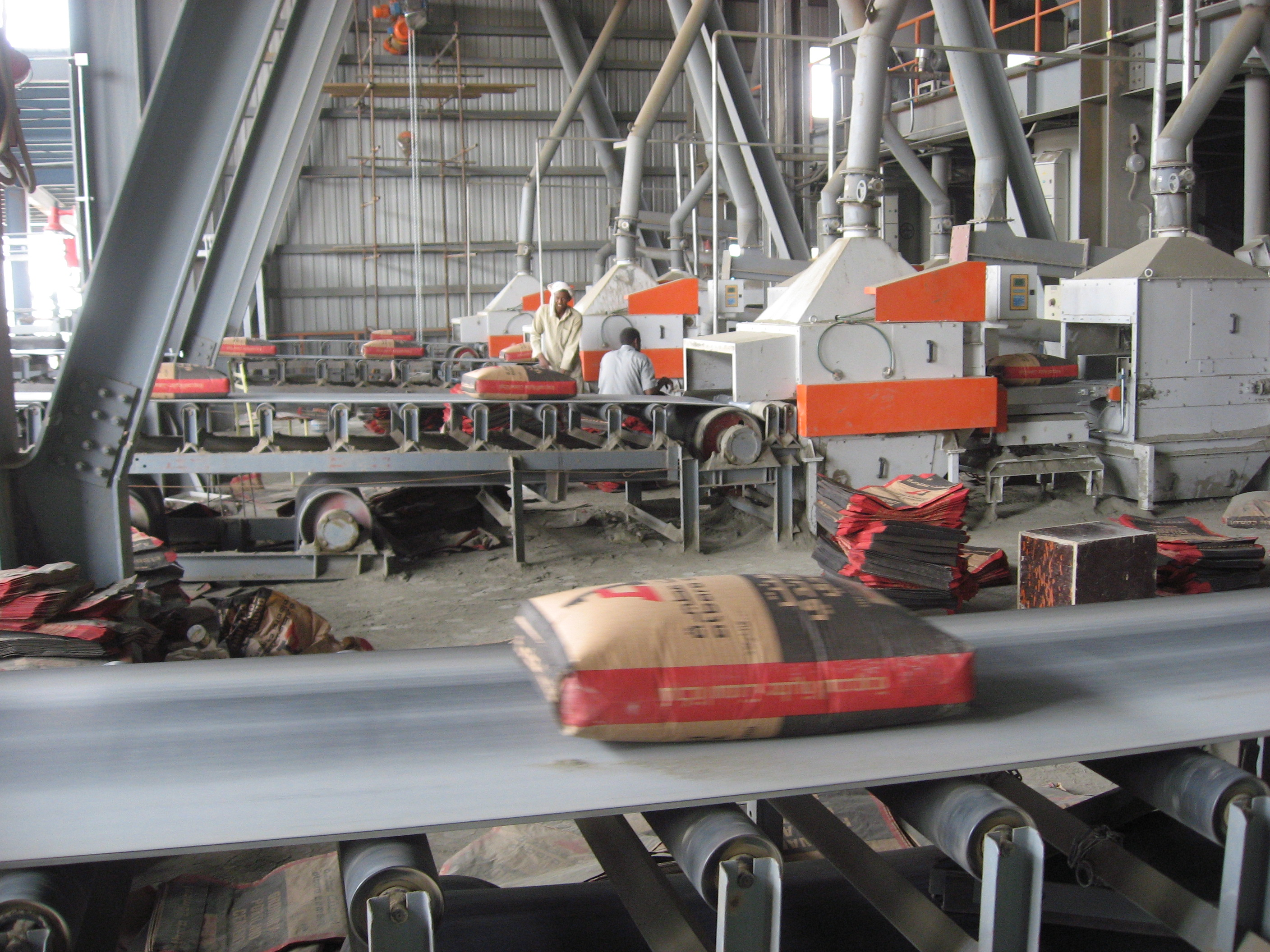 bangladesh's cement industry prospects of garment industry in bangladesh: 1 financial prospect: over the last fifteen years or so the garments industries have emerged as the largest source of earning foreign currency industry sector: 25 in the industry sector, which contributed 297 percent of gdp, growth rate slowed down from 68 percent of fy08 to 59 percent in fy09.